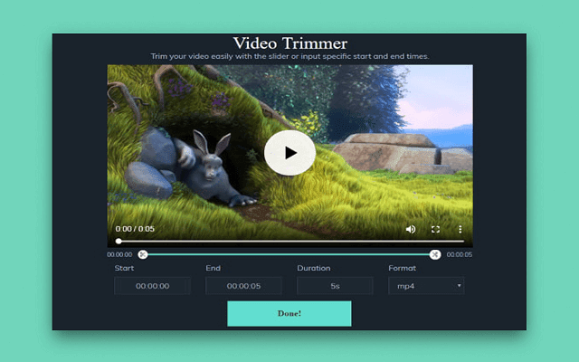 Create animated animations, photos or videos with Filmora Online Meme Maker