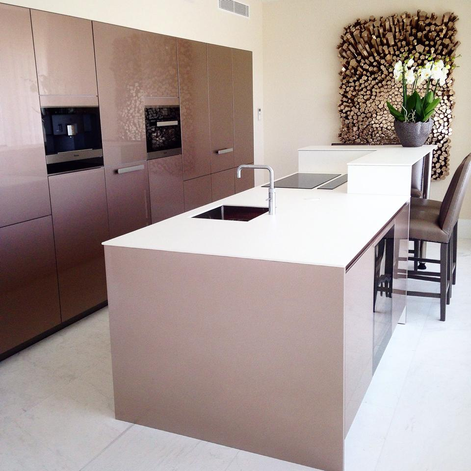Byelisabethnl Metropolitan Luxury Interior Design By