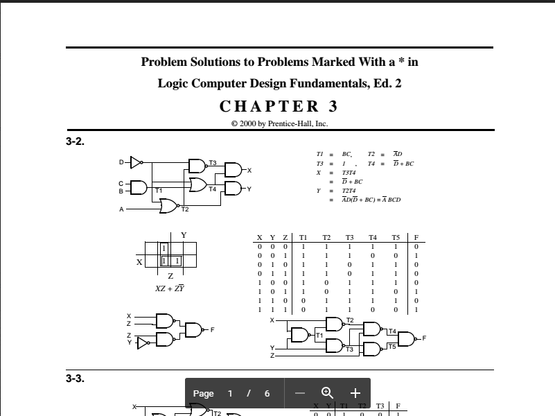 Digital Circuits And Logic Design By Morris Mano Pdf