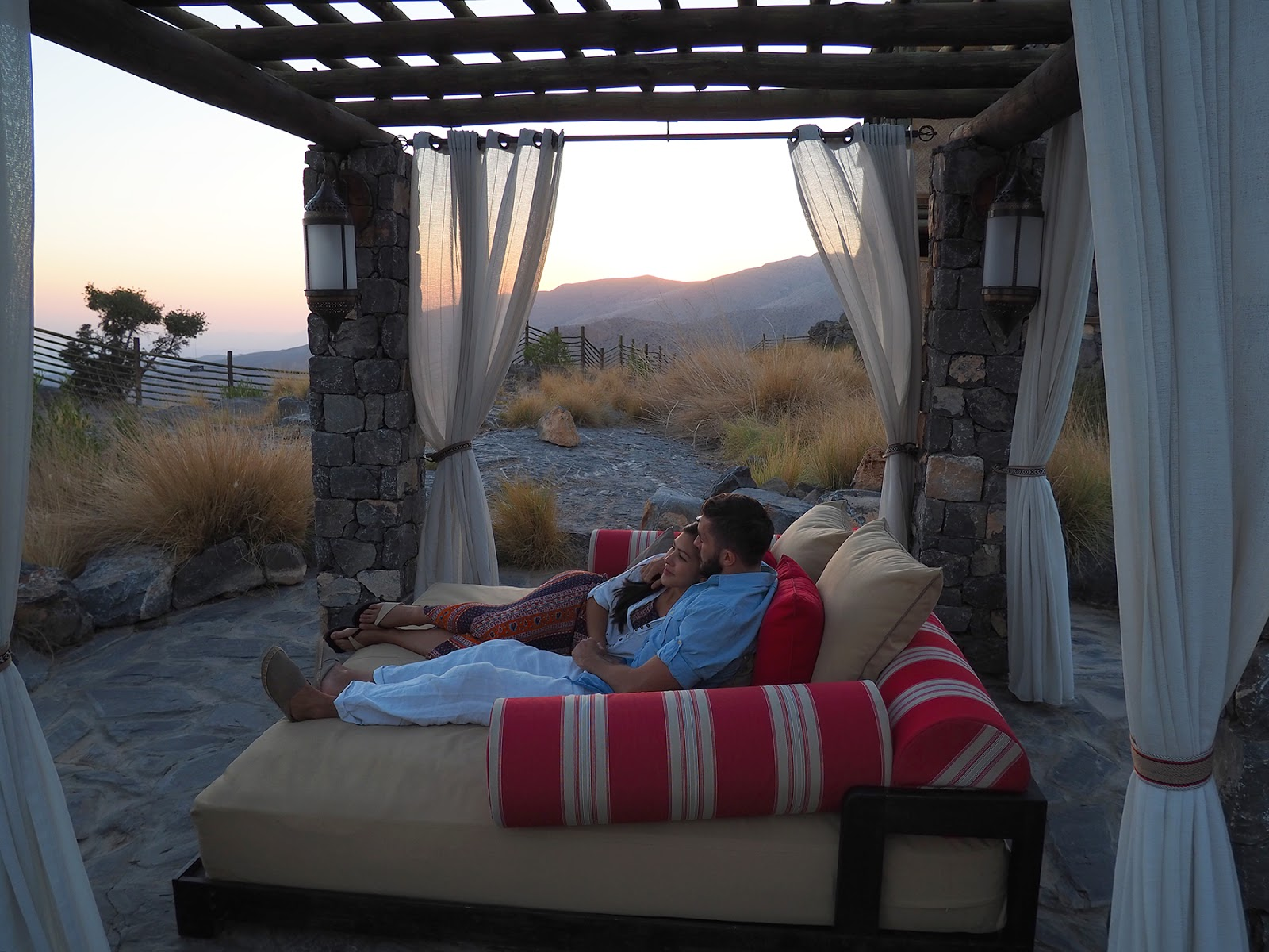 Euriental | luxury travel & style | Alila Jabal Akhdar, Oman