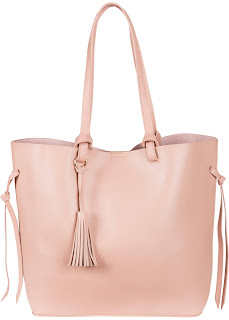 sac à main alt rose