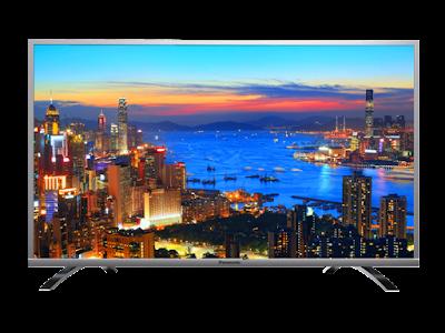 Panasonic TH-43DX400G dengan julukan TV 4K