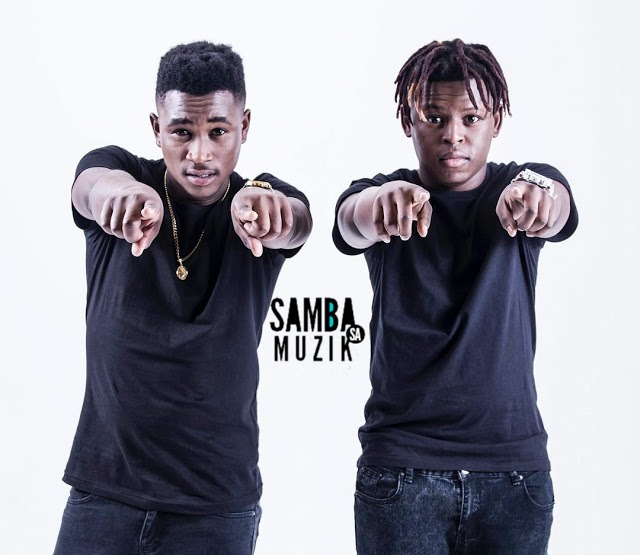 Distruction Boyz - Uzophuza Amanzi