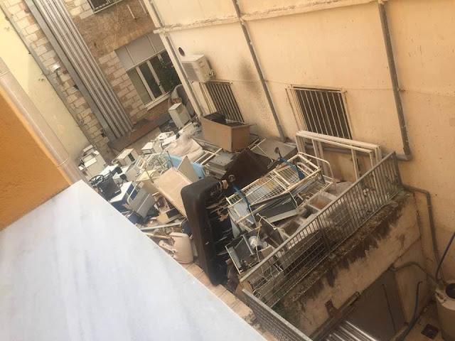 Εργοστάσιο ανακύκλωσης το Νοσοκομείο Φιλιατών;