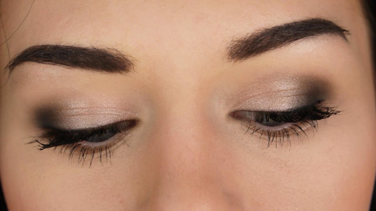 Makeup Tips In Urdu Video At Long Last, Apply The Mascara Take An Open  Shade Or You Can Go For