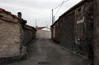 Calle Puente en Sogo