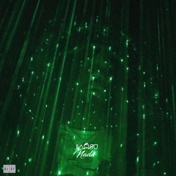 Iamsu! - Nada - Single Cover