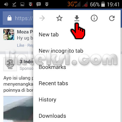 download-web-page-dengan-chrome-android