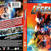 DC's Legends of Tomorrow Season 2 DVD Cover