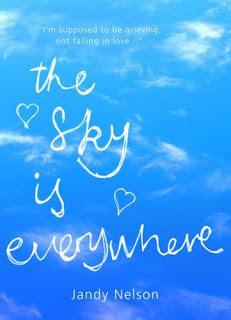 News: The Sky Is Everywhere | Selena Gomez compra direitos de livro adolescente. 19