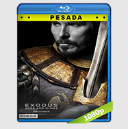 Exodo: Dioses y Reyes (2014) HD BrRip 1080p (PESADA) Audio Dual LAT-ING