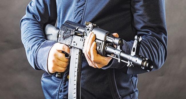 Μαφιόζικη εκτέλεση επιχειρηματία με 14 σφαίρες στον Άλιμο