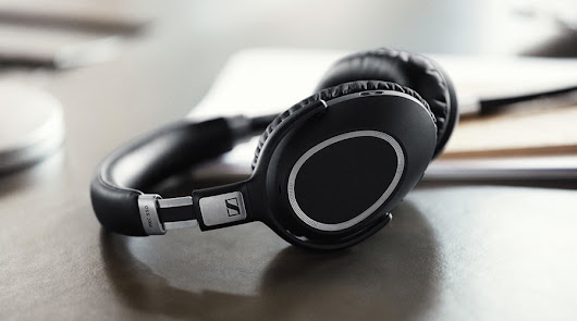 This Sennheiser Will Make You Forget About The Bose QC 35