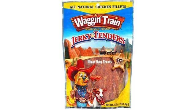 Nestle Dog Food Brands