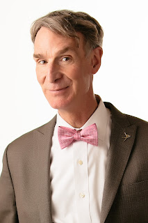Bill Nye's new talk show coming to Netflix