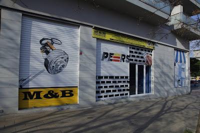 Atención al cliente M&B Barcelona