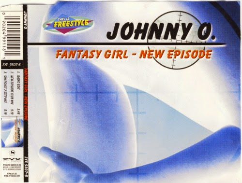 Freestyle Music: Johnny O