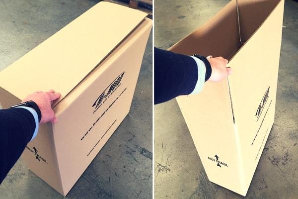 cajas para aspiradoras