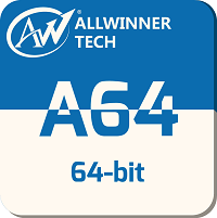 Allwinner A64:the Most Cost-Efficient 64-bit Tablet