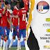 Agen Piala Dunia 2018 - Prediksi Serbia vs Chile 5 Juni 2018