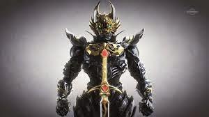 Hình ảnh Golden Knight Garo
