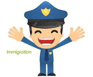 Layanan Imigrasi