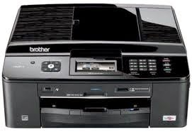 brother dcp j725dw driver free download