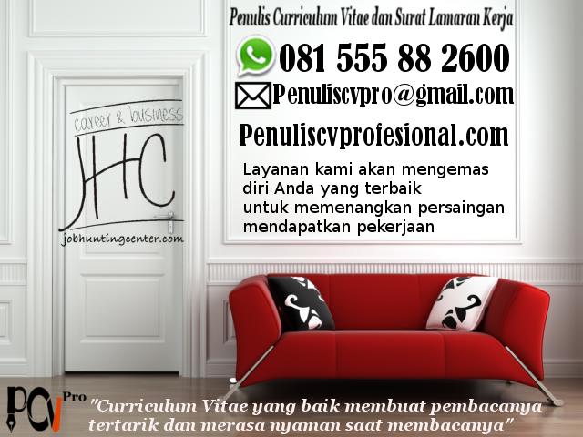 cv kreatif doc