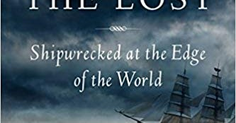 island of the lost shipwrecked at the edge of the world