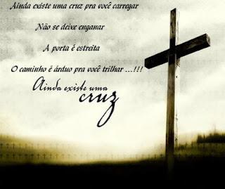 A mensagem da cruz II