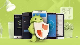 Kumpulan Antivirus Android Terbaik, Terampuh dan Teringan Untuk Tahun Ini
