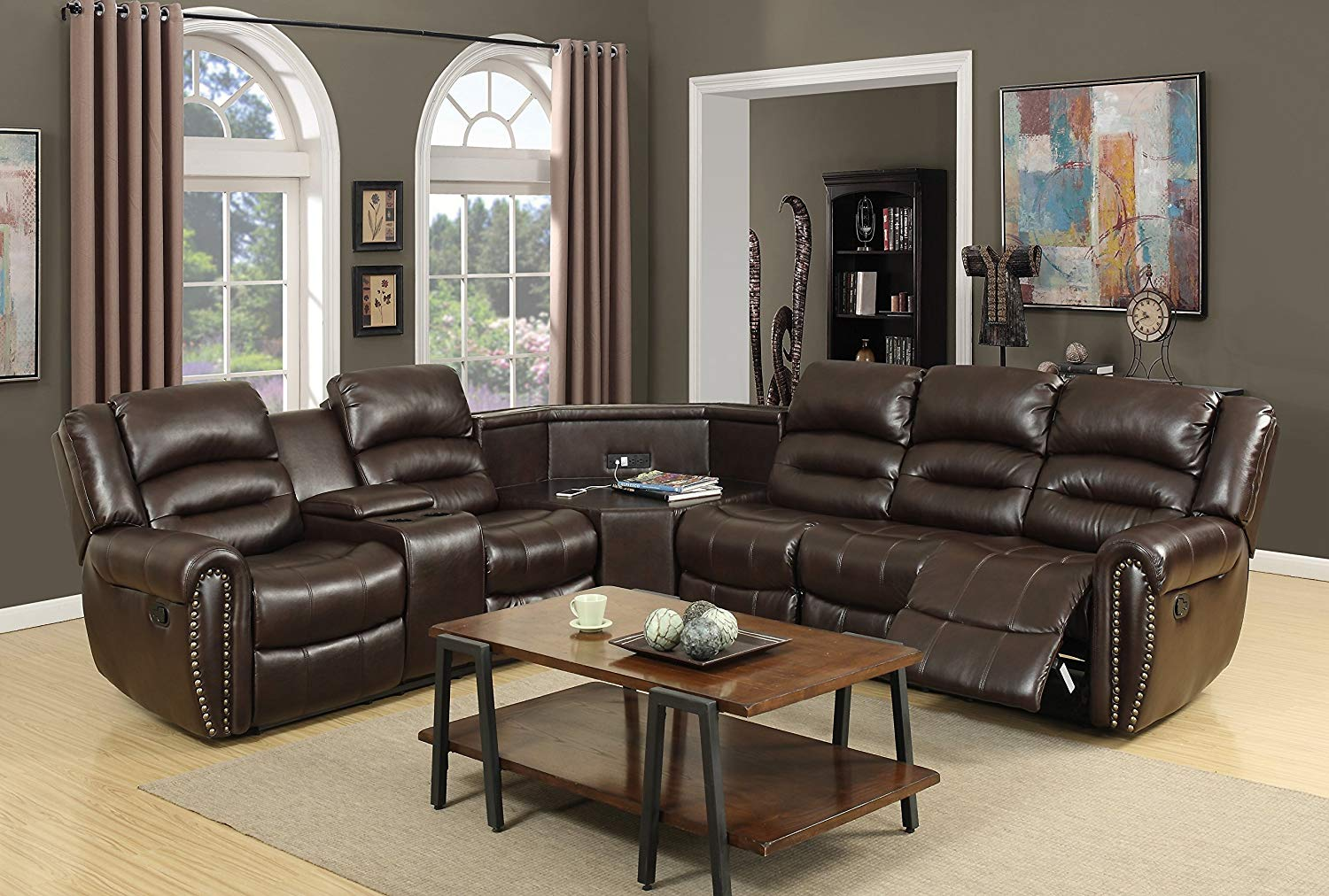 25 Cheap Recliner Sofa Sets That Are Available Online