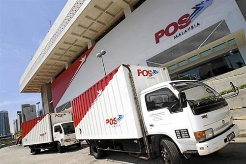 usahawan online / peniaga online perlu daftar pelanggan kontrak untuk nikmati faedah dan diskaun pos malaysia bila membuat pengeposan barang, daftar sebagai pelanggan kontrak pos malaysia