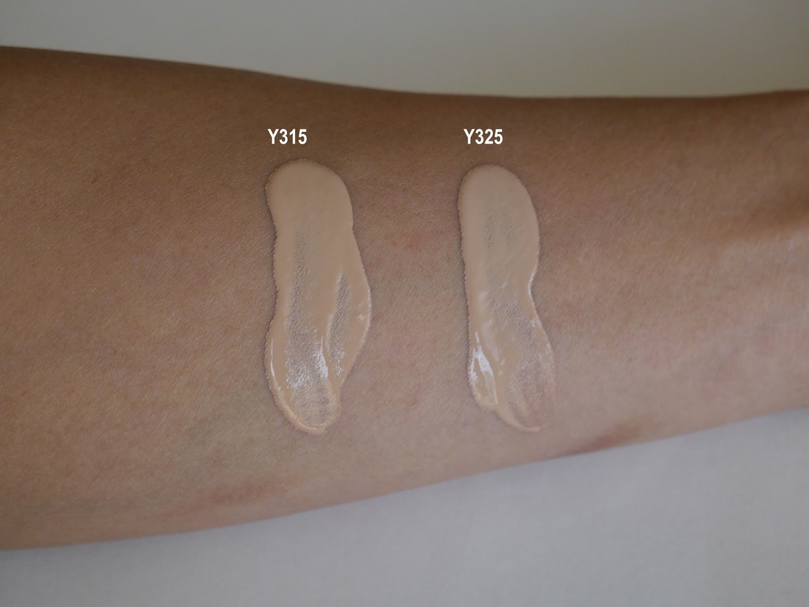high end, natural, dewy finish, sephora, foundation