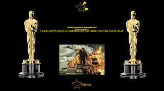 oscar favorite best film editing award mad max fury road
