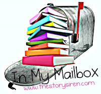 In My Mailbox banner by The Story Siren