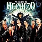hechizo POR SIEMPRE TÚ 2014 Disco Completo