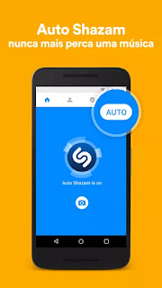 Shazam Encore v8.70.1 - techmotionbr
