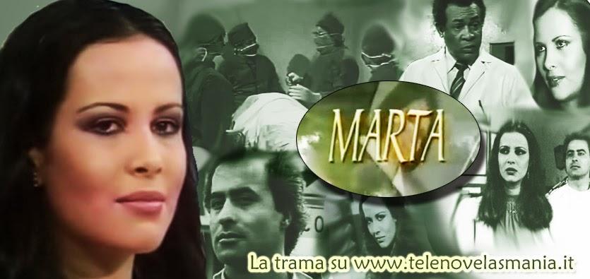 MARTA....... Tramamarta