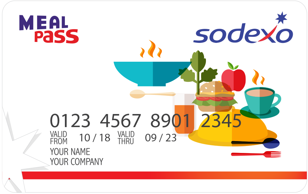 Sodexo Meal Pass Card - A Complete Guide for Activation ...
