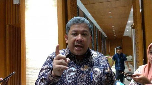 Sindiran Fahri untuk Kubu Petahana lewat Video Rocky Gerung yang Dilepas Layaknya 'Presiden'