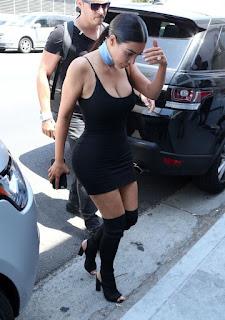 Kim Kardashian most power asset