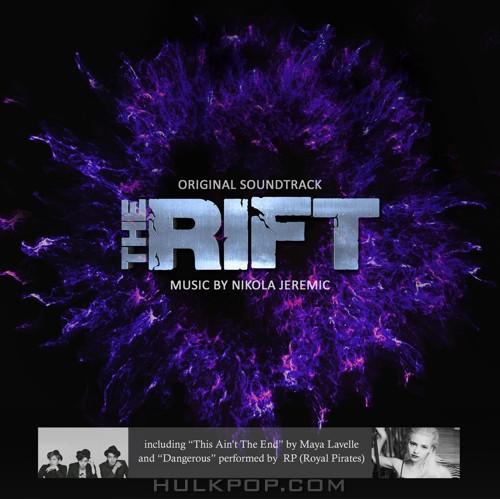 Various Artists – The Rift Original Soundtrack