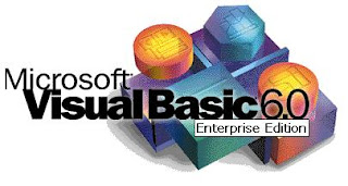 Gratis Tutorial Visual Basic 6.0 Lengkap | JavaNet Media