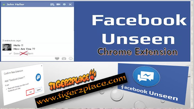 Disable Seen Feature in Facebook Chat, disable seen option, Facebook, facebook messages seen disable method, facebook seen disable, facebook trick, invisible in fb, Tricks & Tutorials,