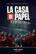 La Casa de Papel 3ª Temporada (2019) Torrent Legendado e Dublado