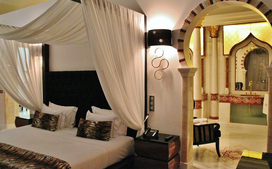 Hotel alentejo m rmoris spa la for Marmol veteado sinonimo