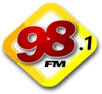 Rádio 98 FM 98,1 de Uberaba MG