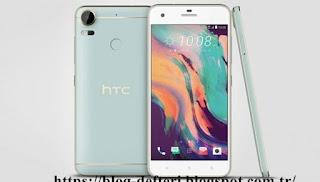 HTC Desire 10 Pro Modeli Tanıtıldı İşte Teknik Özellikleri