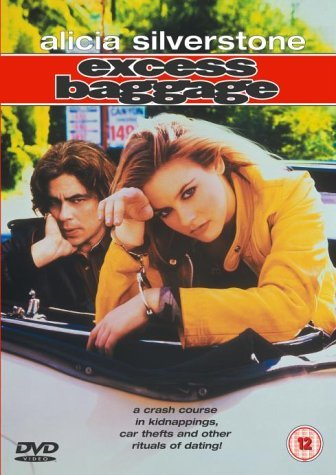 Excess Baggage 1997 Dual Audio Movie Download